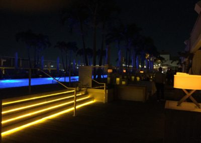 1Hotel - Roof Top Bar