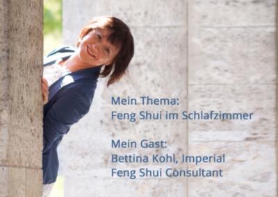 Interview: Feng Shui & LOVE