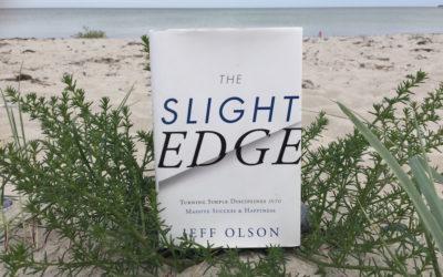 Buchtipp: The Slide Edge