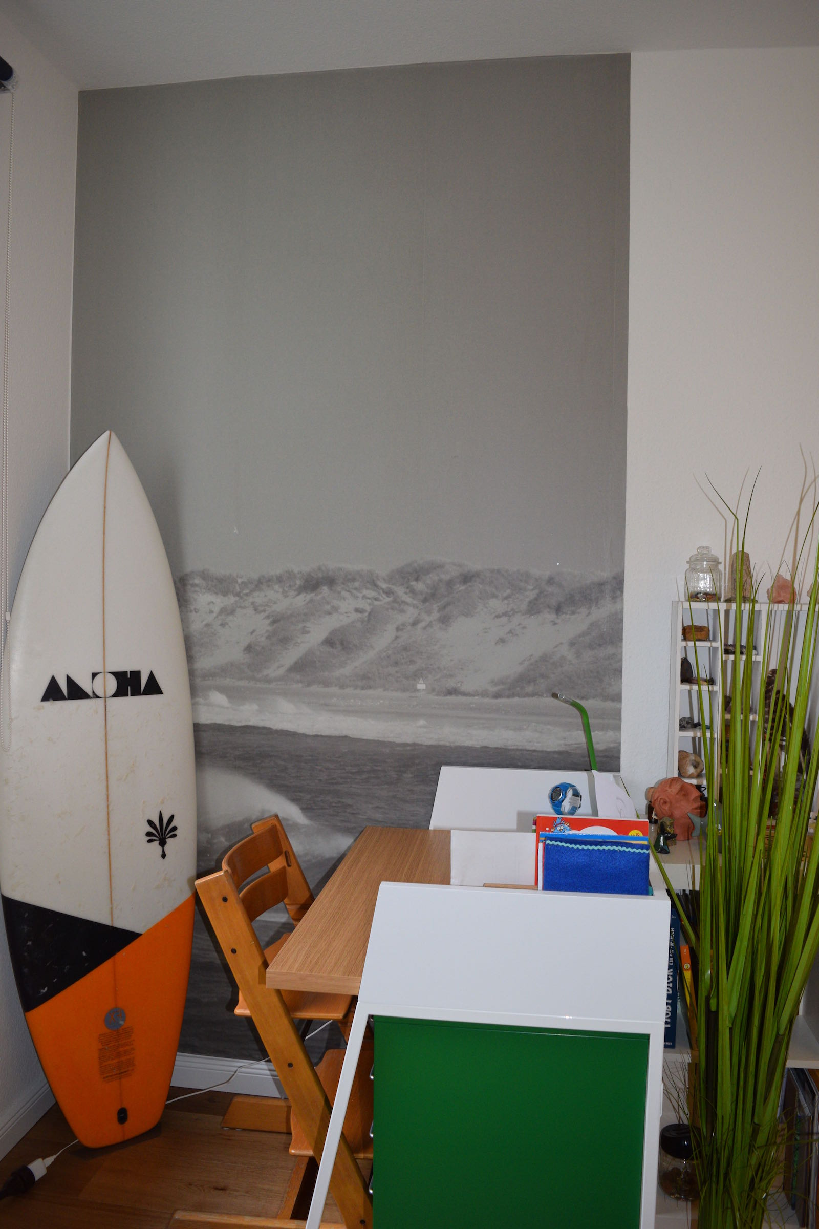 Tipps f r kinderzimmer life is better in boardshorts for Farbauswahl wohnung