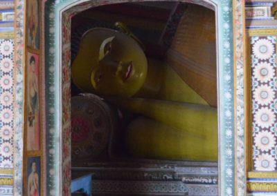 Galapata Vihara Tempel