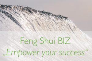 Welle Vortrag Business Feng Shui Bettina Kohl