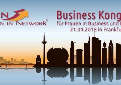 "Interview: Vortrag ""Business Feng Shui"" auf W.I.N.-Kongress 2018"