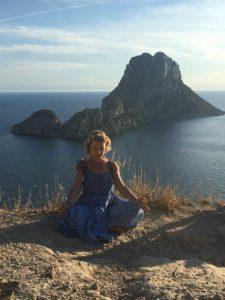Meditation Ibiza Bettina Kohl