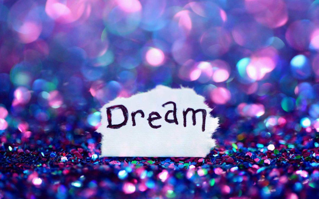 Visionboard – ein Turbo für die Erfüllung deiner Träume