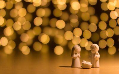 Weihnachten á la Feng Shui – So wird dein Fest noch schöner!