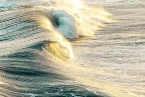 Flow Living Wave